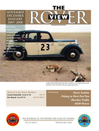 RoverVView Vol 20-1