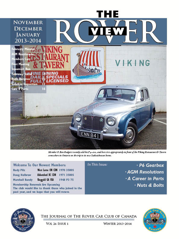 RoverView Vol 26-1