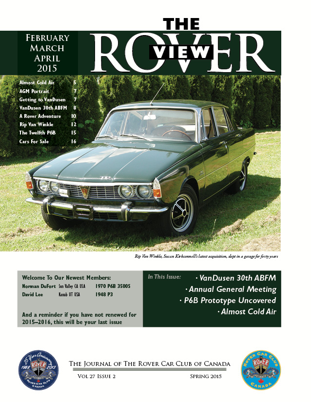 RoverView Vol 27-2