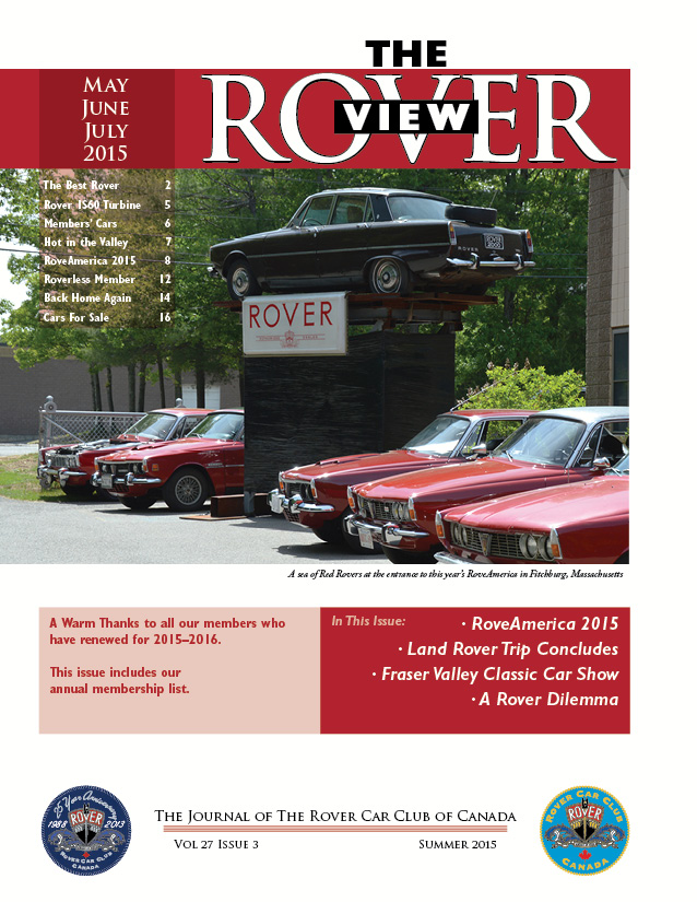 RoverView Vol 27-3